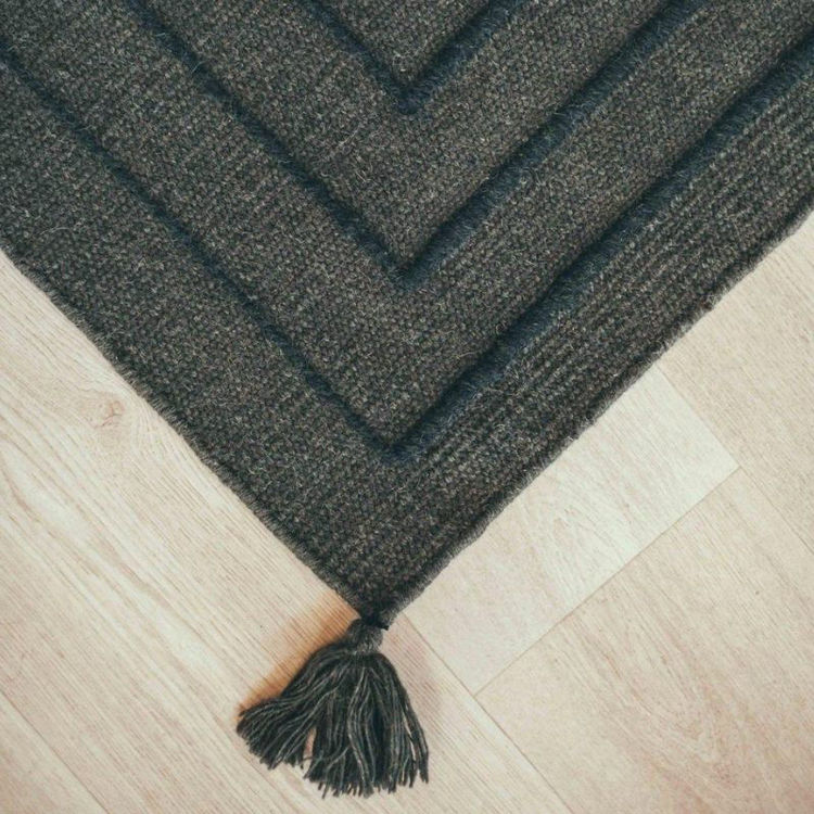 Picture of NAMA HANDWOVEN WOOL