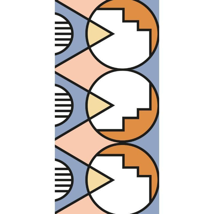 Picture of BONOLO NDEBELE EARTH - EXERCISE MAT