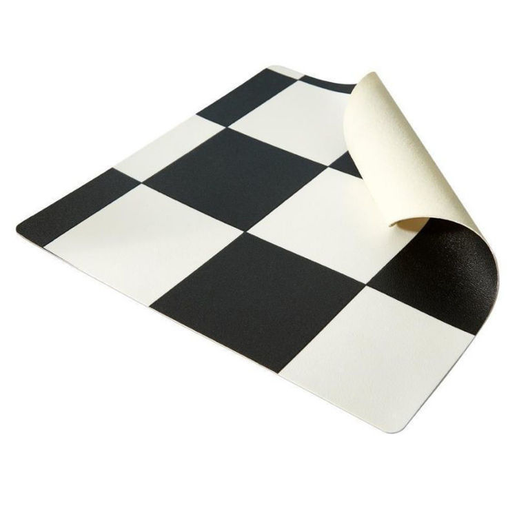 Picture of CHECKERBOARD LARGE (VINYL SHEETING)