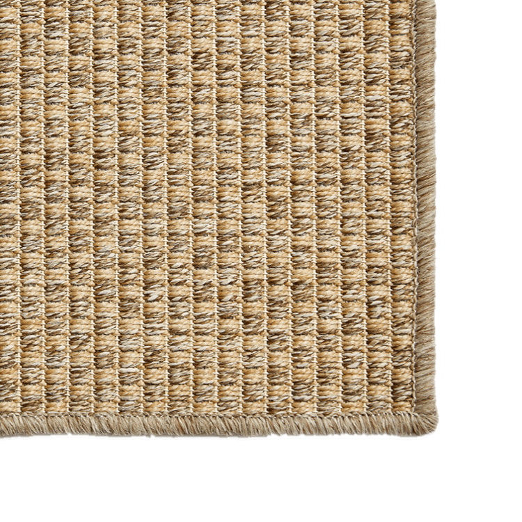 Picture of Chunky Boucle Camel 2m x 2m